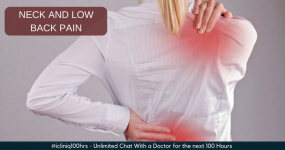 What Causes Neck and Low Back Pain?