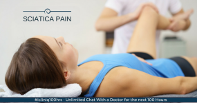Managing Sciatica Pain with Physiotherapy