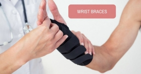 How to Clean Your Wrist Braces?