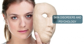 Link Between Skin Disorders and Psychology