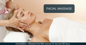 Can Facial Massage Improve One's Look?