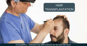 Hair Transplantation - an Emerging Need