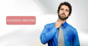Excessive Sweating and Its Remedies