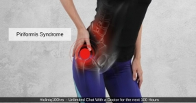 Piriformis Syndrome - Causes, Symptoms, Diagnosis, and Treatment