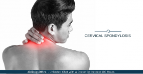 Cervical Spondylosis: Wear and Tear of Neck Joints