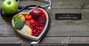 How to Reduce Cholesterol Level?