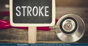 What to Do if Someone Develops a Stroke?