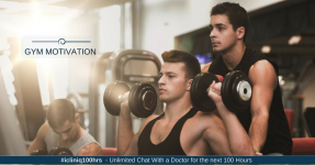 Gym Motivation: the Right Way to Workout