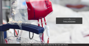 Thalassemia Trait Screening: a Real Need in the Community