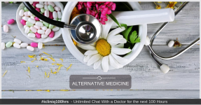 Alternative medicine: Benefits Vs. Risks