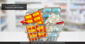 Over-The-Counter Medicines: Are They Really Safe?