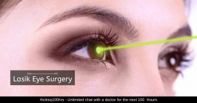 Lasik eye surgery: Basic Guide to Eyesight Correction