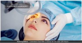 Cataract Surgery FAQ - Eye Health