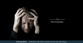 Psychosis: When Your Mind Deceives You