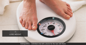 Smart Ways to Lose Weight