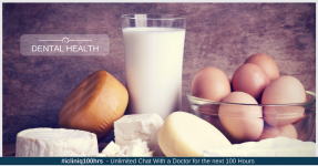 Importance of Dairy Foods in Dental Health