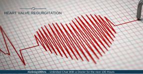 Heart Valve Regurgitation