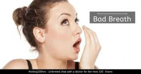 Bad breath - Why your mouth stinks and how to cure it?