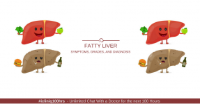 Fatty Liver - Types, Symptoms, Stages, and Treatment