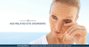 Age-Related Eye Disorders and Their Conservative Prevention Measures