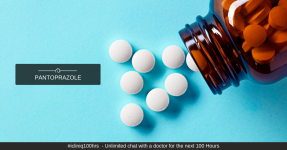 Pantoprazole - Uses, Dosage and Side Effects