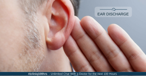 Ear Discharge: How to Tackle the Problem?