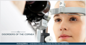 Disorders of the Cornea - a Brief Overview