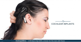 Cochlear Implants - Uses and Innovations