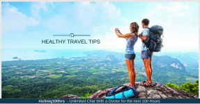 Healthy Travel Tips You Absolutely Need