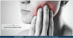 Is Gum Inflammation a Curable Problem?