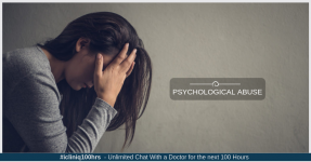 How to Identify Psychological Abuse?