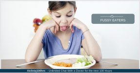 Fussy Eaters: How to Complete Their Nutritional Needs