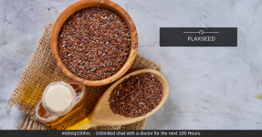 Adding Flaxseed to Your Diet