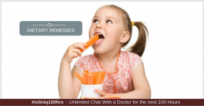 Dietary Remedies to Treat Constipation in Kids