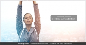 Let's Fight Back Stress