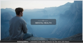 Mental Health and Disease