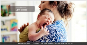 Difficulties Faced by a New Mom
