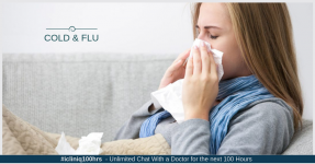 Cold and Flu - Causes, Symptoms, Diagnosis, Treatments