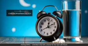 Chronopharmacology