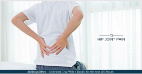 Hip Joint Pain and Arthritis