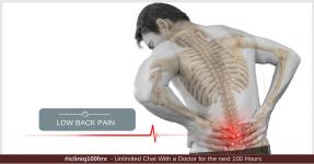 Understanding Low Back Pain