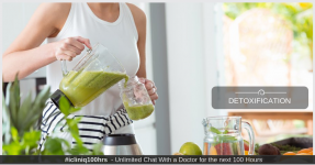 Detoxification - Ways to Detoxify your Body
