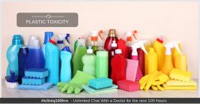 Plastic Toxicity