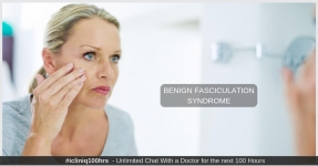 Benign Fasciculation Syndrome (BFS)