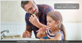 Oral Health Care and Its Impact on General Health