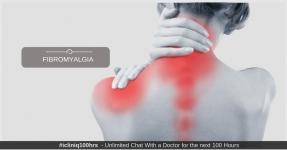 Fibromyalgia or Fibromyalgia Syndrome (FMS)