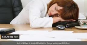 20 Effective Ways to Fall Asleep Fast