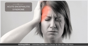 All You Need to Know About Acute Encephalitis Syndrome