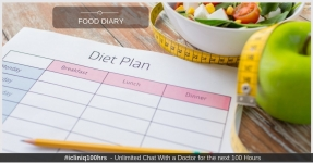 Benefits of Maintaining a Food Diary