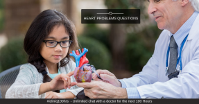 Heart Problems -Frequently Asked Questions